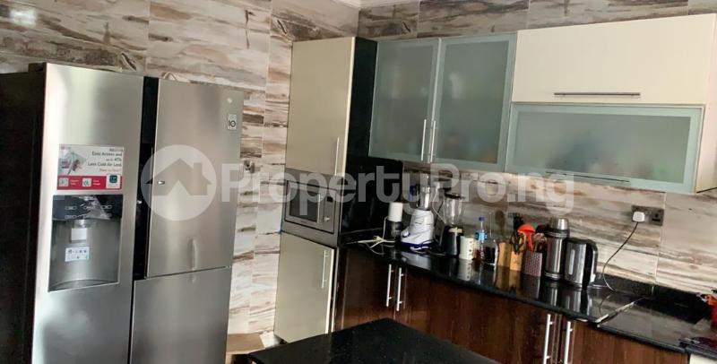 4 bedroom House for sale Yawiri Akobo Ibadan Oyo - 1