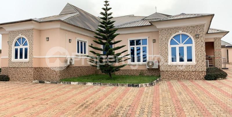 4 bedroom House for sale Yawiri Akobo Ibadan Oyo - 0