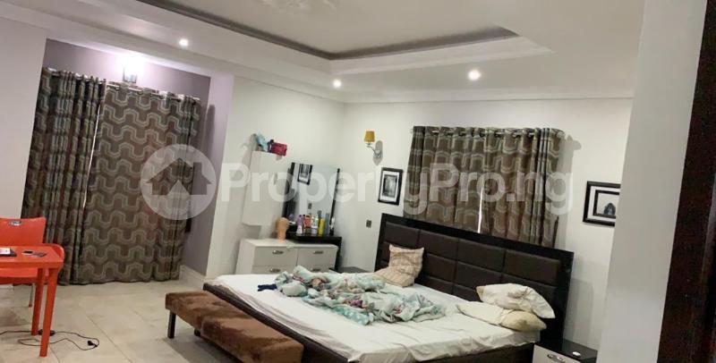 4 bedroom House for sale Yawiri Akobo Ibadan Oyo - 8