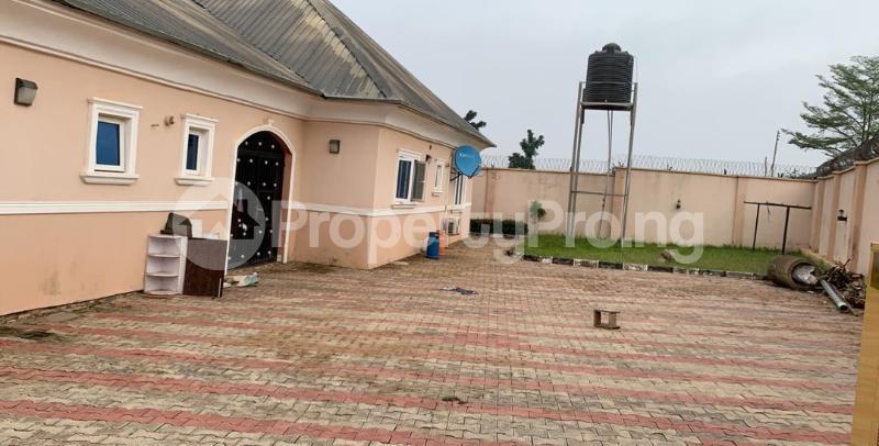 4 bedroom House for sale Yawiri Akobo Ibadan Oyo - 2