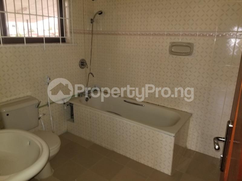 4 bedroom Flat / Apartment for rent GRA Sagamu Sagamu Ogun - 11