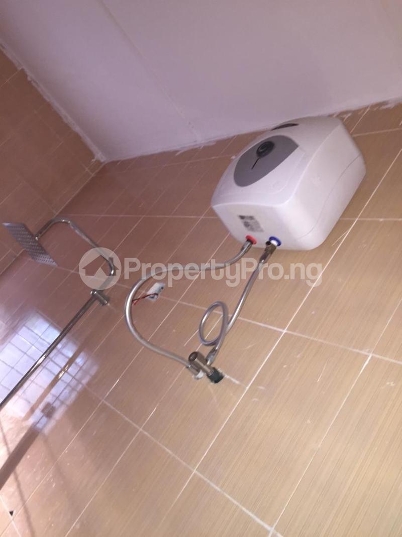 4 bedroom Terraced Duplex House for sale Igbanko, badagry Aradagun Badagry Lagos - 12