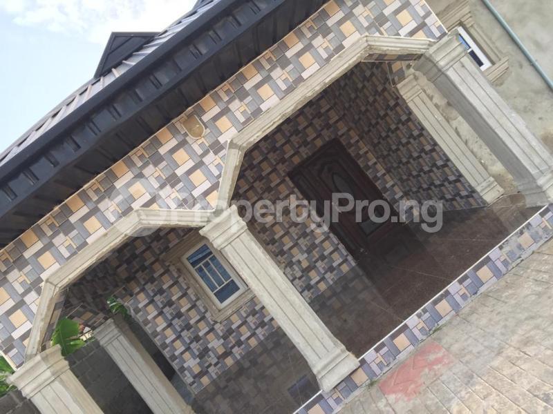 4 bedroom Terraced Duplex House for sale Igbanko, badagry Aradagun Badagry Lagos - 2