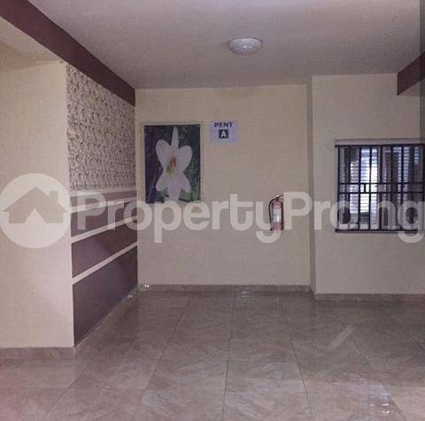4 bedroom Penthouse Flat / Apartment for sale Prime Water View Estate Lekki Phase 2 Lekki Lagos - 3