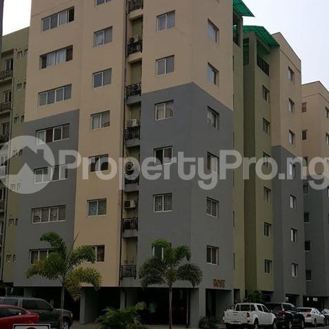 4 bedroom Penthouse Flat / Apartment for sale Prime Water View Estate Lekki Phase 2 Lekki Lagos - 0