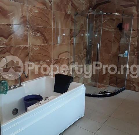 4 bedroom Penthouse Flat / Apartment for sale Prime Water View Estate Lekki Phase 2 Lekki Lagos - 4