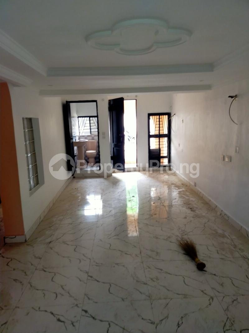 4 bedroom Flat / Apartment for rent Dolphins Estate Ikoyi Dolphin Estate Ikoyi Lagos - 3