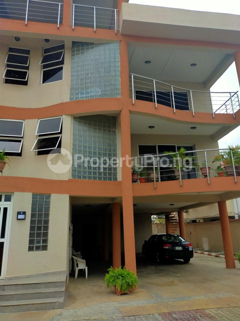4 bedroom Flat / Apartment for rent Dolphins Estate Ikoyi Dolphin Estate Ikoyi Lagos - 0