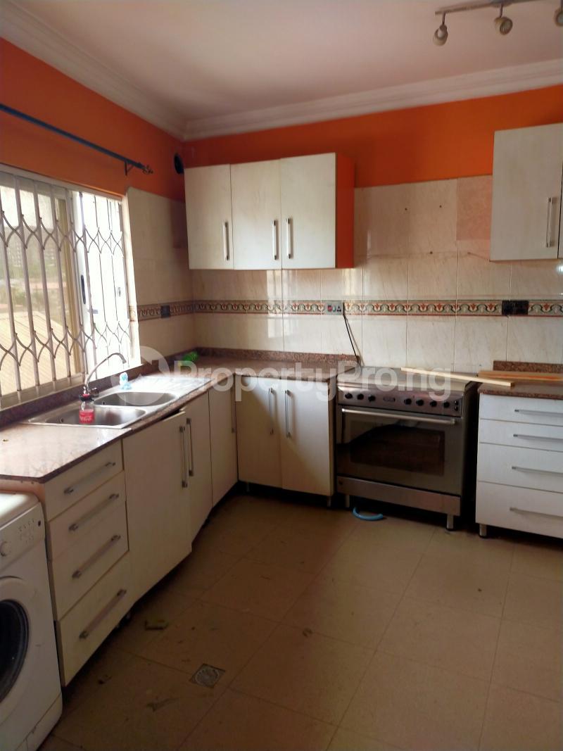 4 bedroom Flat / Apartment for rent Dolphins Estate Ikoyi Dolphin Estate Ikoyi Lagos - 6