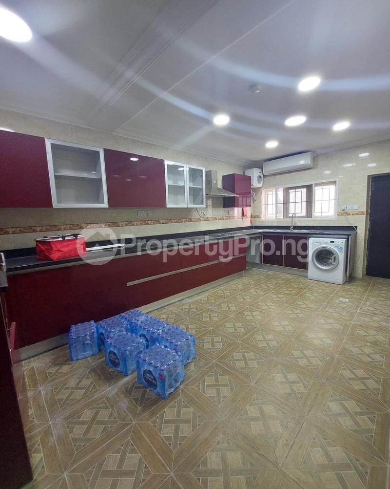 4 bedroom Blocks of Flats for rent Banana Island Ikoyi Lagos - 3