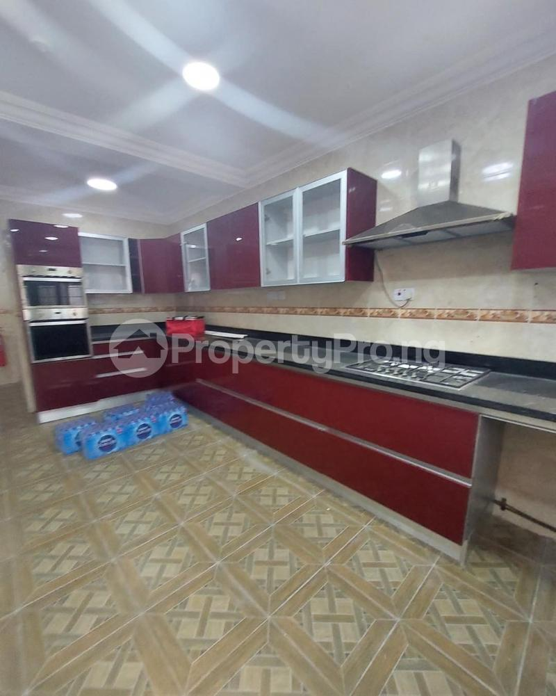 4 bedroom Blocks of Flats for rent Banana Island Ikoyi Lagos - 4