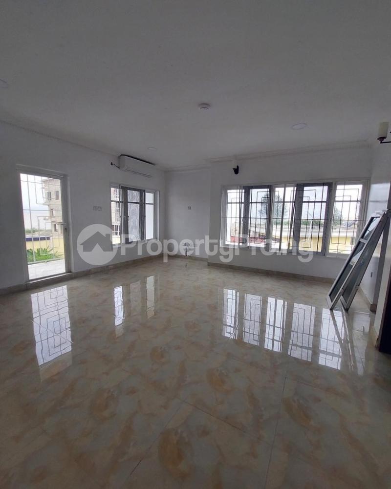 4 bedroom Blocks of Flats for rent Banana Island Ikoyi Lagos - 5