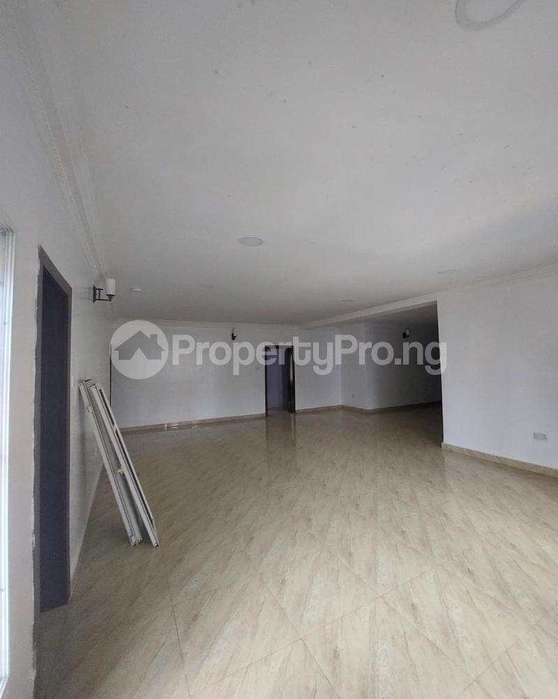4 bedroom Blocks of Flats for rent Banana Island Ikoyi Lagos - 2