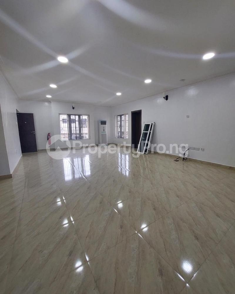 4 bedroom Blocks of Flats for rent Banana Island Ikoyi Lagos - 1