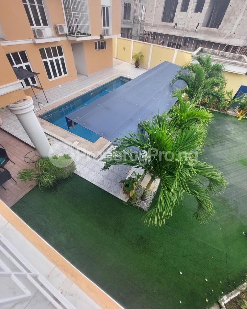 4 bedroom Blocks of Flats for rent Banana Island Ikoyi Lagos - 9