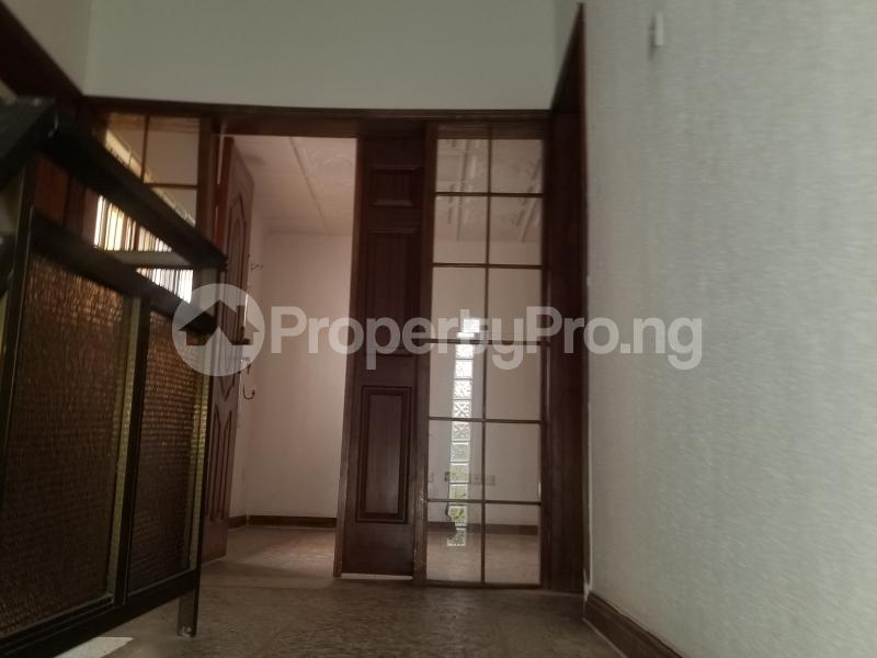 4 bedroom Flat / Apartment for rent GRA Sagamu Sagamu Ogun - 1