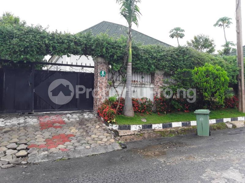 5 bedroom Detached Bungalow House for sale Efab Global Estate, Mbora Nbora Abuja - 0