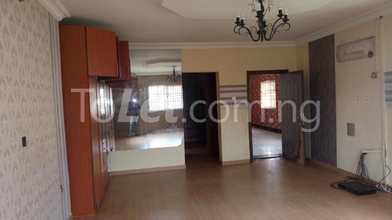 4 bedroom House for rent Magodo Phase 2 Estate, CMD ROAD.  Ojodu Lagos - 5