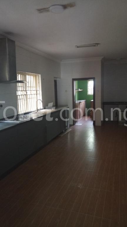 4 bedroom House for rent Magodo Phase 2 Estate, CMD ROAD.  Ojodu Lagos - 8