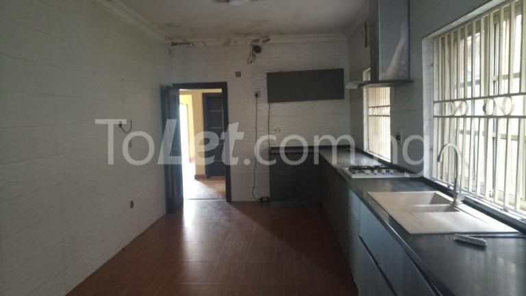 4 bedroom House for rent Magodo Phase 2 Estate, CMD ROAD.  Ojodu Lagos - 6
