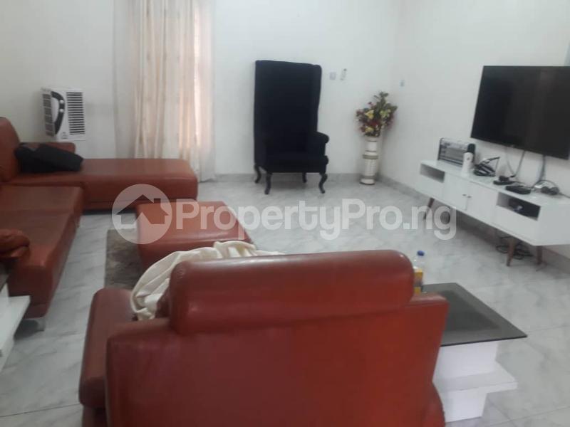 4 bedroom Detached Duplex House for shortlet Ikota Villa Estate Ikota Lekki Lagos - 3