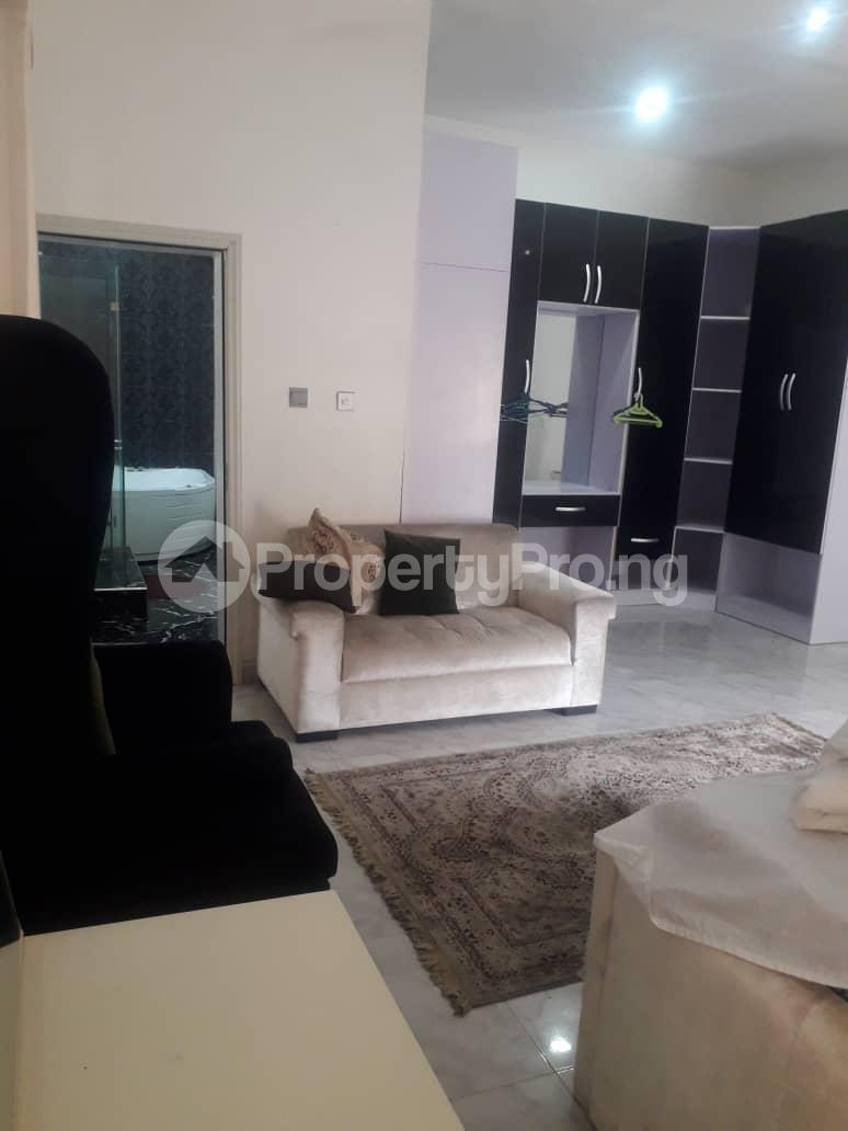 4 bedroom Detached Duplex House for shortlet Ikota Villa Estate Ikota Lekki Lagos - 0