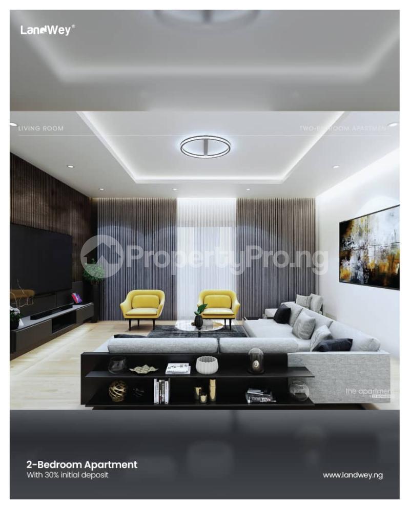 4 bedroom Detached Duplex for sale Abraham adesanya estate Ajah Lagos - 1