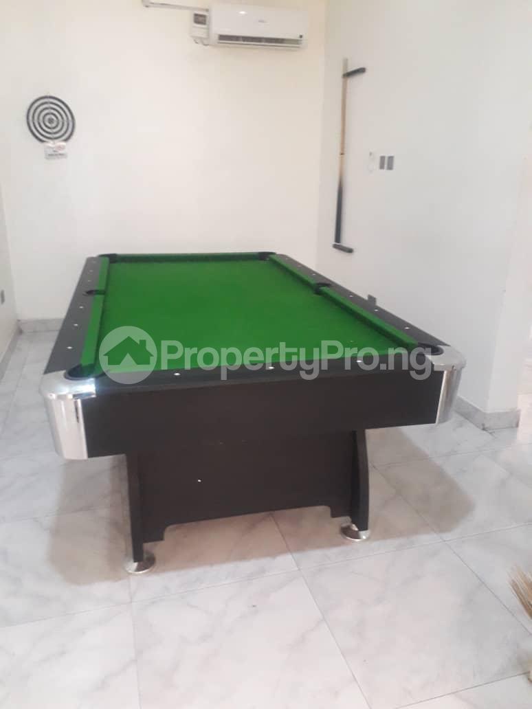 4 bedroom Detached Duplex House for shortlet Ikota Villa Estate Ikota Lekki Lagos - 4