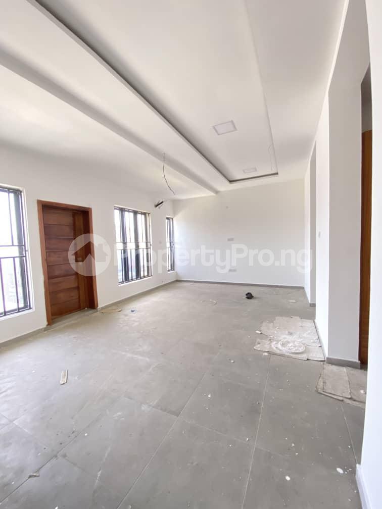 4 bedroom Detached Duplex House for sale Omole phase 1 Omole phase 1 Ojodu Lagos - 0