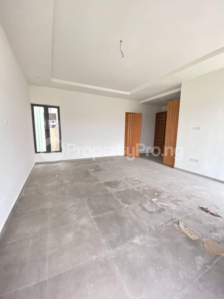 4 bedroom Detached Duplex House for sale Omole phase 1 Omole phase 1 Ojodu Lagos - 1