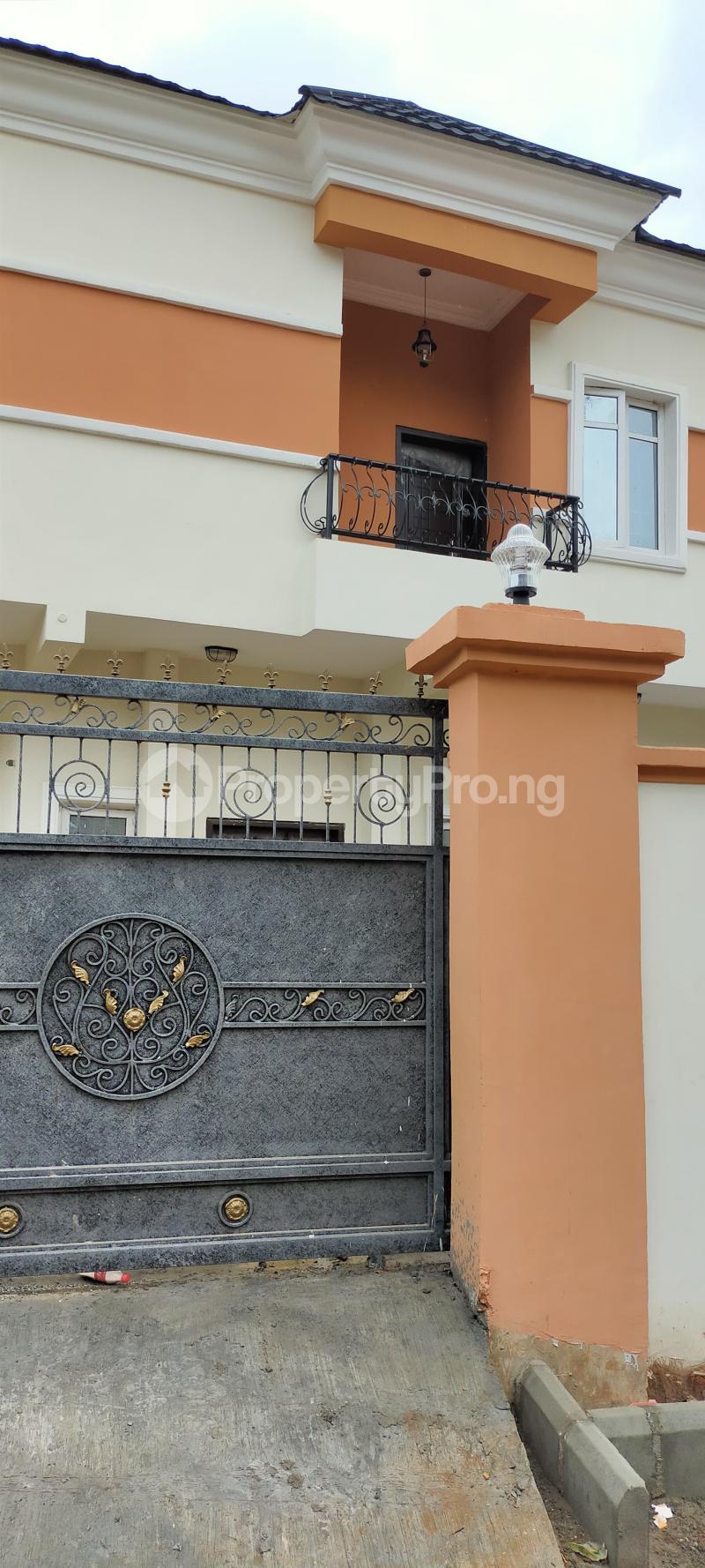 Detached Duplex for sale Allen Ikeja Allen Avenue Ikeja Lagos - 5