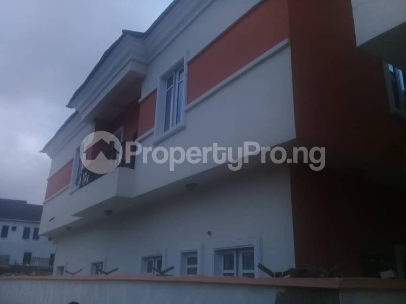 Detached Duplex for sale Allen Ikeja Allen Avenue Ikeja Lagos - 0