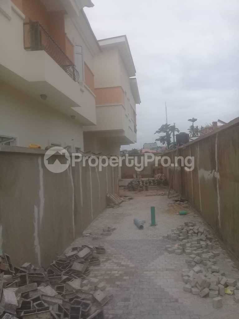 Detached Duplex for sale Allen Ikeja Allen Avenue Ikeja Lagos - 3