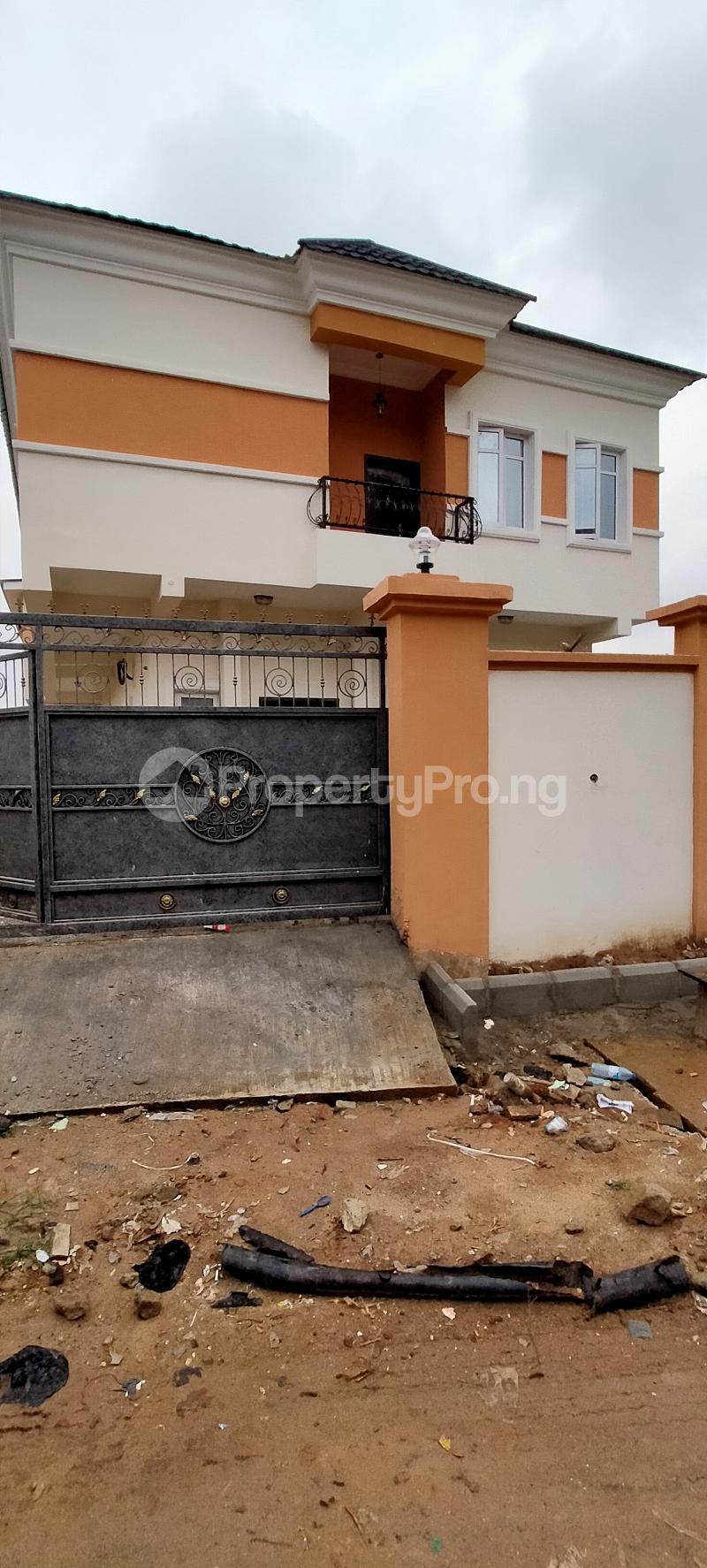 Detached Duplex for sale Allen Ikeja Allen Avenue Ikeja Lagos - 2