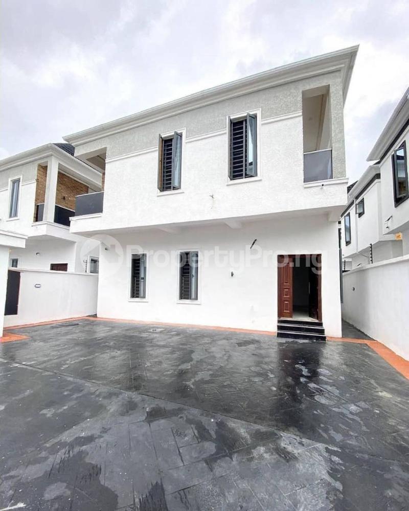 4 bedroom Detached Duplex for sale Ikota Lekki Lagos - 0