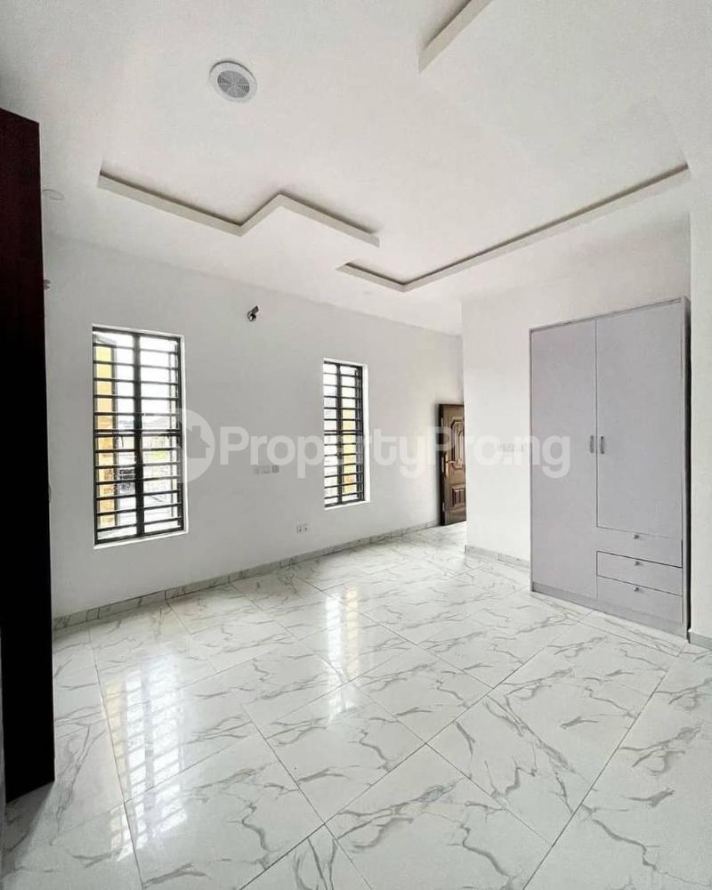 4 bedroom Detached Duplex for sale Ikota Lekki Lagos - 5