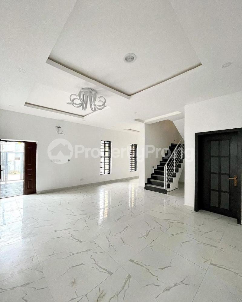 4 bedroom Detached Duplex for sale Ikota Lekki Lagos - 2