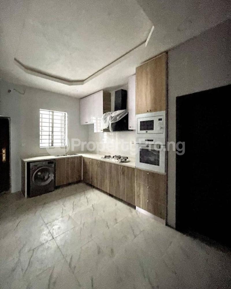 4 bedroom Detached Duplex for sale Ikota Lekki Lagos - 8