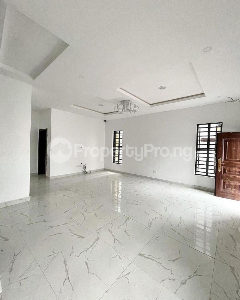 4 bedroom Detached Duplex for sale Ikota Lekki Lagos - 1