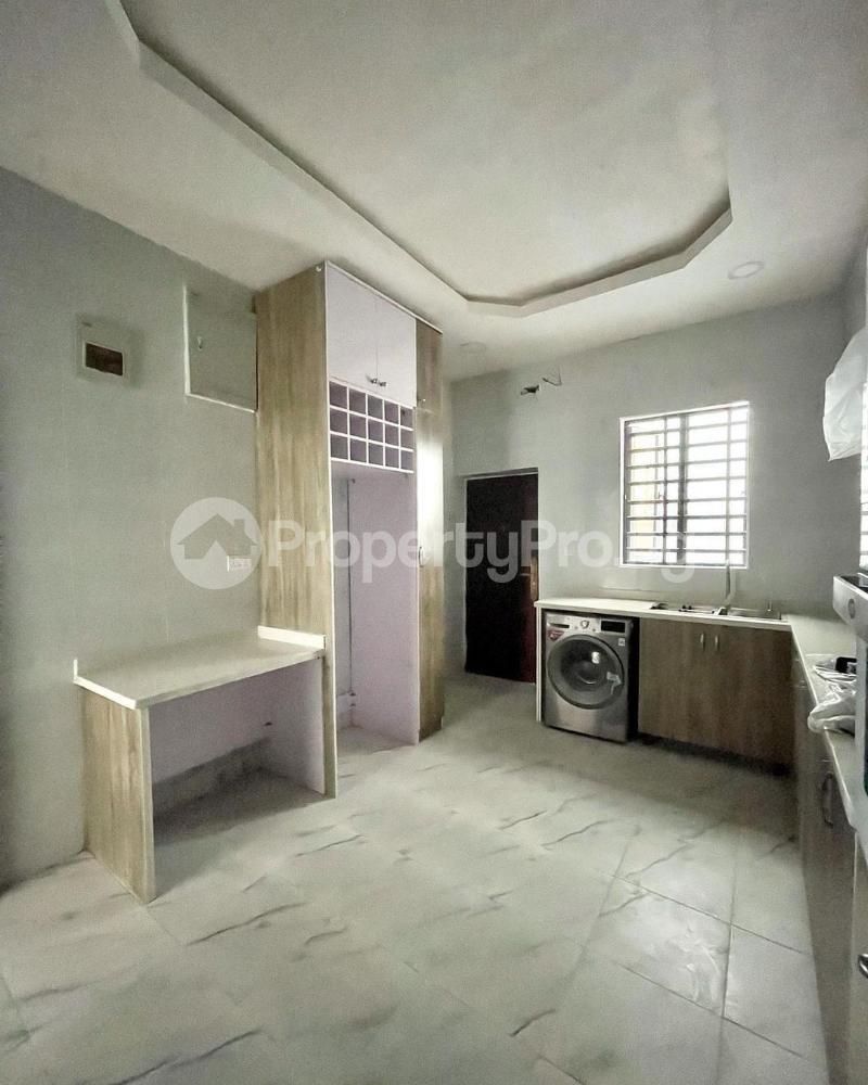 4 bedroom Detached Duplex for sale Ikota Lekki Lagos - 3