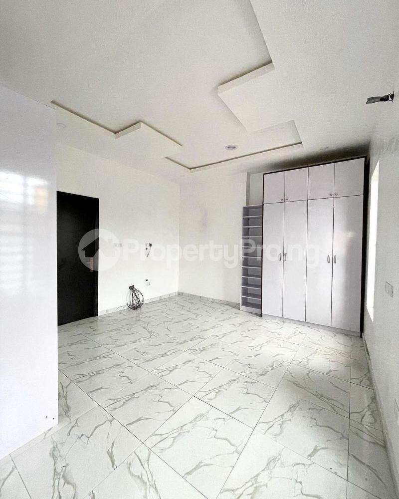 4 bedroom Detached Duplex for sale Ikota Lekki Lagos - 7