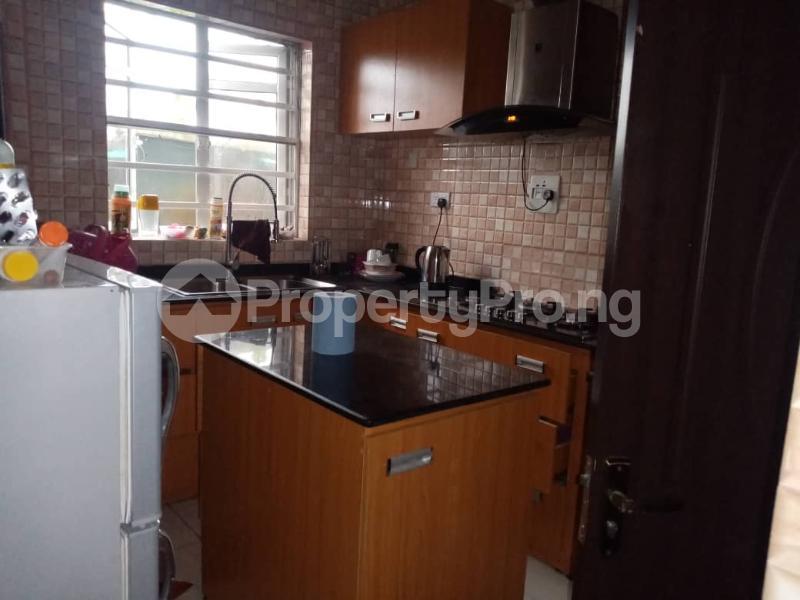 4 bedroom Detached Duplex House for sale Budo Peninsula Estate Before Abraham Adesanya roundabout Ajah Lagos - 10