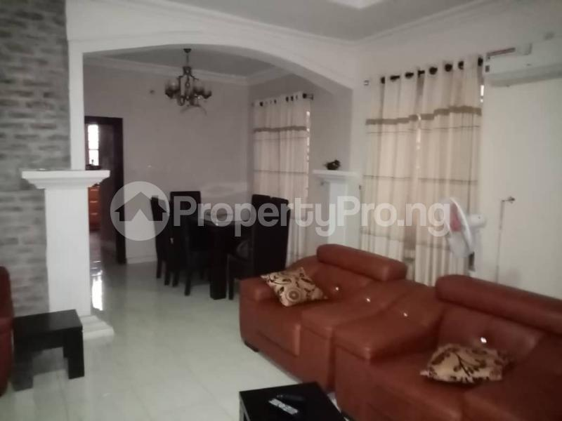 4 bedroom Detached Duplex House for sale Budo Peninsula Estate Before Abraham Adesanya roundabout Ajah Lagos - 7