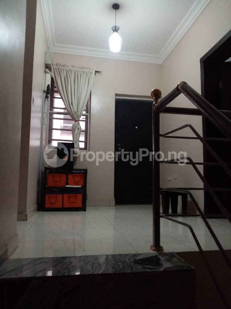4 bedroom Detached Duplex House for sale Budo Peninsula Estate Before Abraham Adesanya roundabout Ajah Lagos - 3