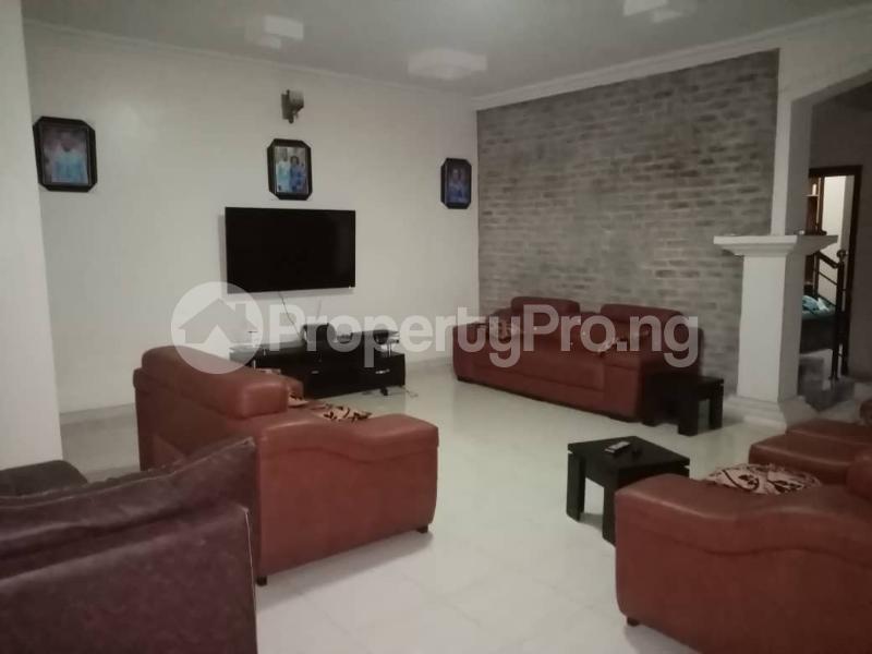 4 bedroom Detached Duplex House for sale Budo Peninsula Estate Before Abraham Adesanya roundabout Ajah Lagos - 5