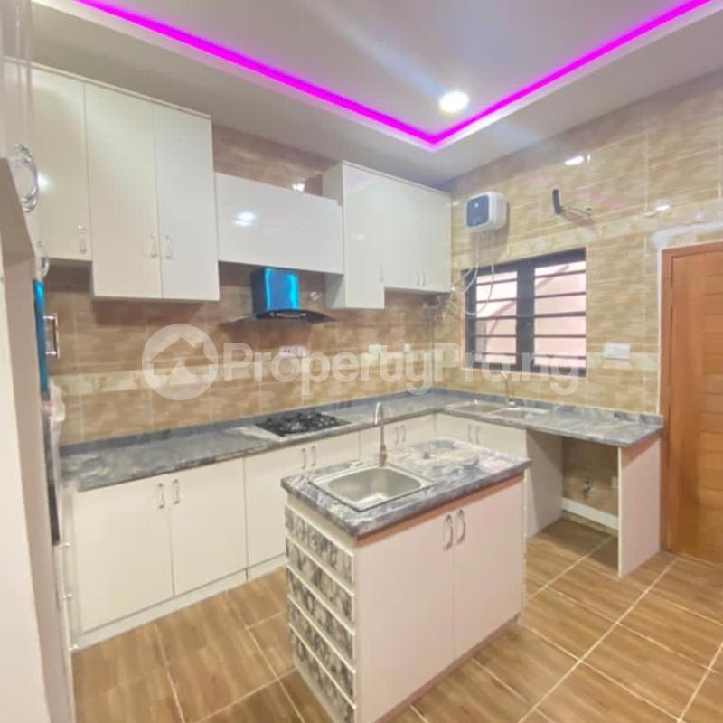 4 bedroom Detached Duplex House for sale Ajah Lagos - 10