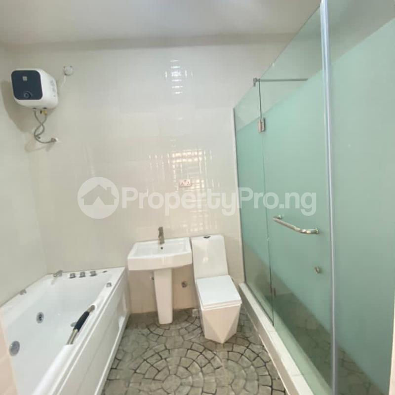 4 bedroom Detached Duplex House for sale Ajah Lagos - 12