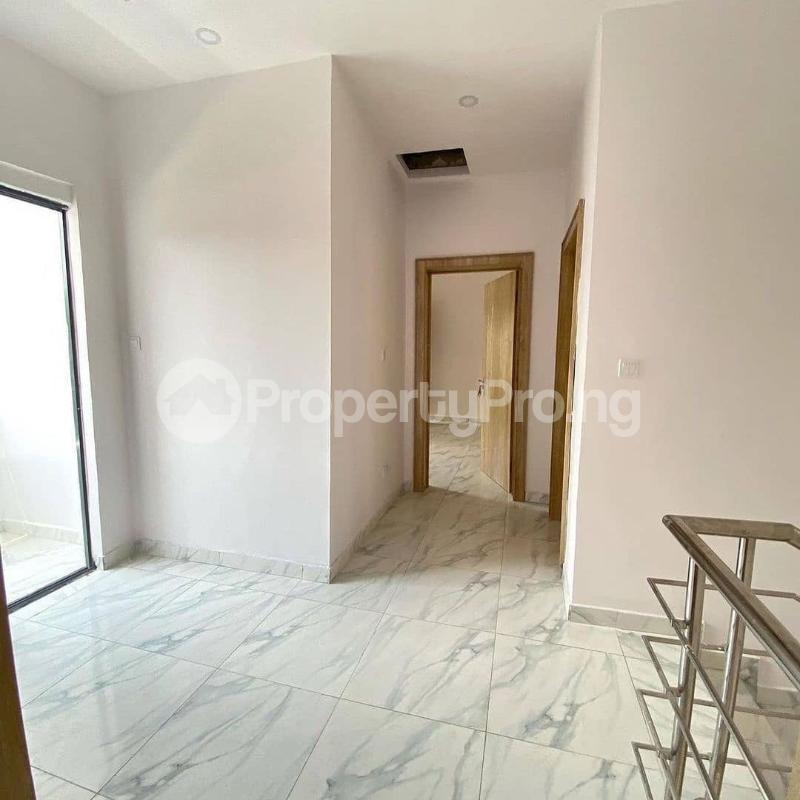 4 bedroom Detached Duplex House for sale Ajah Lagos - 5