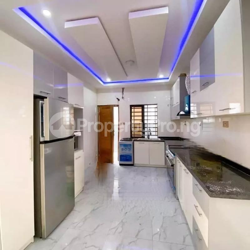 4 bedroom Detached Duplex for sale Ajah Abraham adesanya estate Ajah Lagos - 3