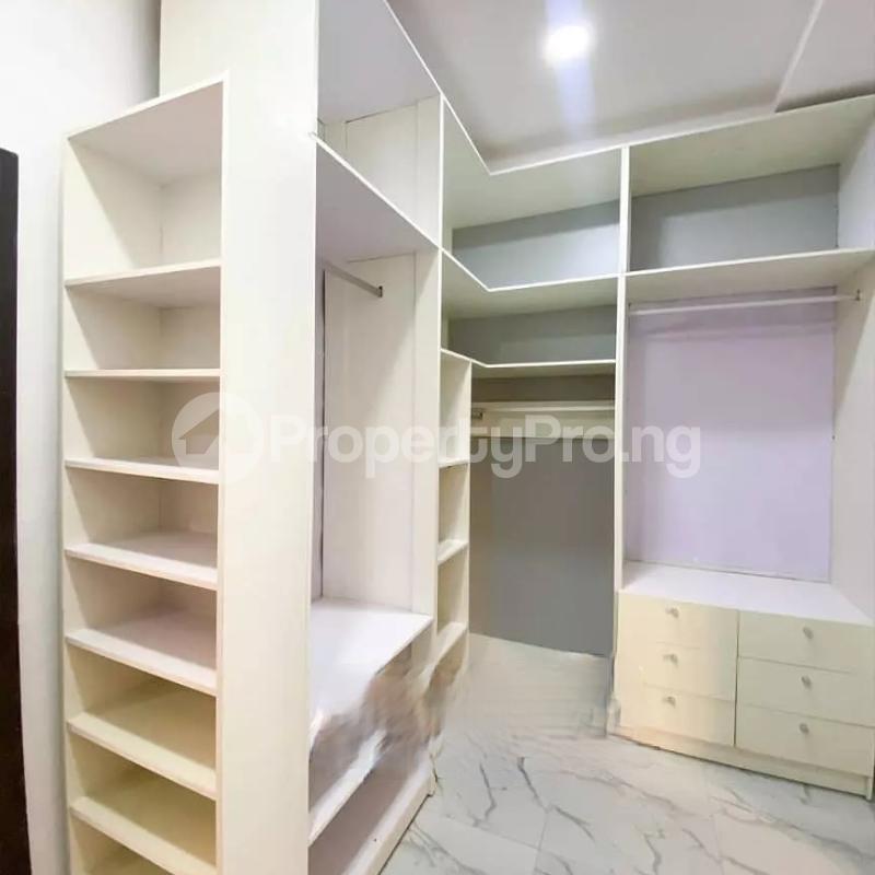 4 bedroom Detached Duplex for sale Ajah Abraham adesanya estate Ajah Lagos - 2